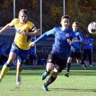 U18: FK Teplice vs. FC Slovan Liberec 1:2pen