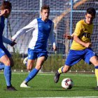 U16: FK Litvínov vs. FK Teplice 1:5