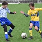 U12: FK Teplice vs. FK Meteor Praha 7:3