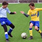 U13: Junior Chomutov vs. FK Teplice 0:6