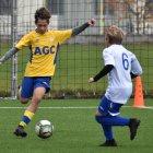 U13: FK Litvínov vs. FK Teplice 2:17