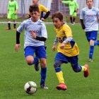 U12: Junior Chomutov vs. FK Teplice 5:3