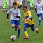 U13: FK Teplice vs. FK Meteor Praha 6:4