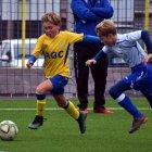 U12: FK Teplice vs. FK Junior Děčín 10:4