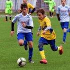 U13: FK Teplice vs. FK Junior Děčín 22:1
