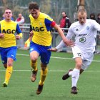 U19: FK Mladá Boleslav vs. FK Teplice 1:3