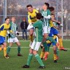 U17: FK Teplice vs. Bohemians Praha 6:2