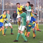 U18: FK Teplice vs. FK Ústí n.Labem 3:1