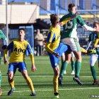 U19: FK Teplice vs. Bohemians Praha 5:4pen
