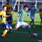 U18: FK Teplice vs. Bohemians Praha 5:3