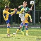 U14: CU Bohemians Praha vs. FK Teplice 2:0