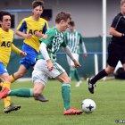 U17: CU Bohemians Praha vs. FK Teplice 2:3