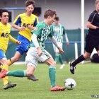 U18: FK Jablonec vs. FK Teplice 1:5