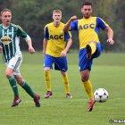 U19: CU Bohemians Praha vs. FK Teplice 3:1