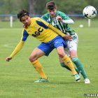 U19: FK Teplice vs. FC Hradec Králové 2:1np