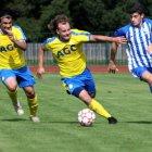 FK Seko Louny U19 vs. FK Teplice U18 - 0:8