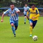 U17: FK Teplice vs. FK Čáslav 4:0