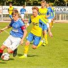 U16: ALBIM CUP 2019 - Fotbal (ne)má logiku aneb vzestup teplické mládeže