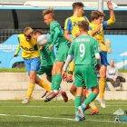 U16: FK Teplice vs. Mostecký FK 2:1