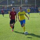 U19: FK Teplice vs. AC Sparta Praha 1:4