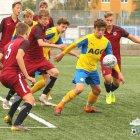 U16: ALBIM CUP - statistiky a hodnocení