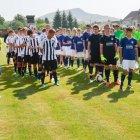 U17: Turnaj O pohár starosty Braňan