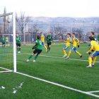U19: FK Teplice vs. FK Baník Sokolov 6:1