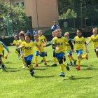 U8: Přípravné utkání s FA Petra Voříška