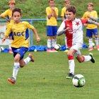 U12: SK Slavia Praha vs. FK Teplice 15:3