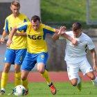 MUŽI B: FC Slovan Liberec vs. FK Teplice 2:1