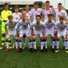 U17 Future: Milan Hadinec v reprezentaci