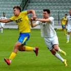 U19: FK Baník Most-Souš vs. FK Teplice 0:5