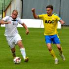 U19: FC Viktoria Plzeň vs. FK Teplice 3:4