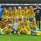U10: Tepličtí vyhráli Finálový turnaj KP