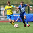 FK Arsenal Č.Lípa U19 vs. FK Teplice U18 - 3:5