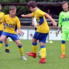 U14: FK Teplice vs. SK Slavia Praha 0:2
