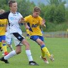 U14: FK Teplice vs. FK Dukla Praha 3:2