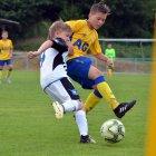 U14: FK Dukla Praha vs. FK Teplice 5:1