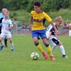 U14: FK Teplice vs. Bohemians Praha 7:1