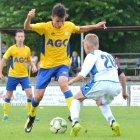 U14: Bohemians 1905 vs. FK Teplice 3:4