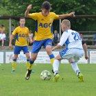 U14: AC Sparta Praha vs. FK Teplice 7:1