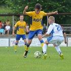 U14: FK Teplice vs. 1.FK Příbram 6:1