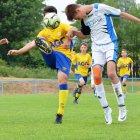 U14: FK Teplice vs. FK Pardubice 1:4