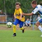 U14: FK Teplice vs. SK Dynamo ČB 2:4
