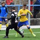 U16: FK Teplice vs. FC Chomutov 14:5