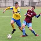 U19: FK Neratovice vs. FK Teplice 2:4