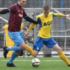 U19: FK Teplice vs. FK Admira Praha 2:0