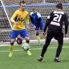 U16: FK Teplice vs. FK Varnsdorf 2:1