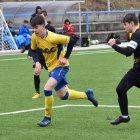 U16: FK Teplice vs. SK Ervěnice-Jirkov 10:0