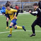 U16: FK Teplice vs. FK Jablonec 0:3